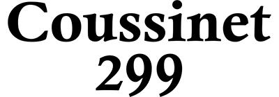 Coussinet299